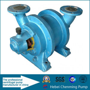 China Electric Water Ring Vacuum Pump pictures & photos