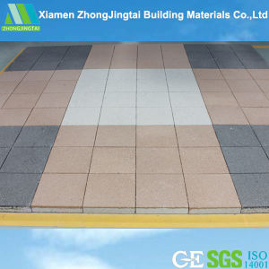 China Factory Cheap Price Water Permeable Ceramic Brick pictures & photos