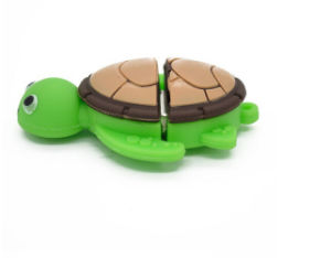 Cartoon Tortoise Turtle 4GB Memory Stick Cool 8GB Pendrive for Computer pictures & photos
