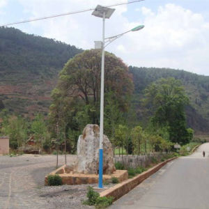 The Newest 90W Solar Street Light with Competitive Price pictures & photos
