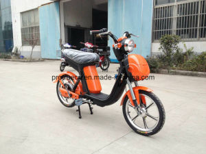 350W Fashion Brushless Electric Bike pictures & photos