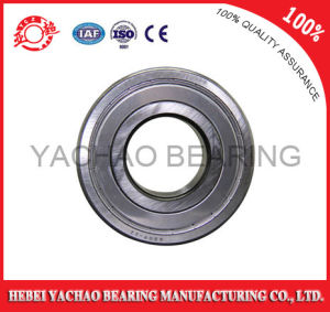 Deep Groove Ball Bearing (6308 ZZ RS OPEN) pictures & photos