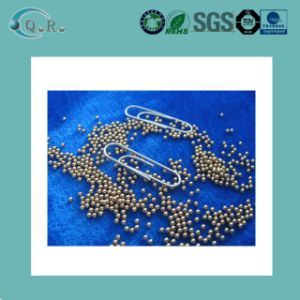 1.5mm AISI 440c Mini Stainless Steel Balls in DIN5401