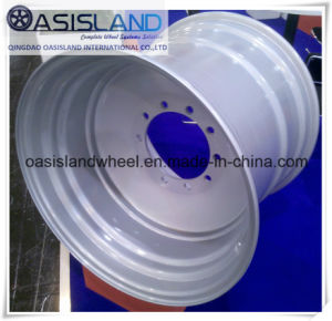 Agricultural Wheel 16.00X22.5 for Farm Trailer pictures & photos