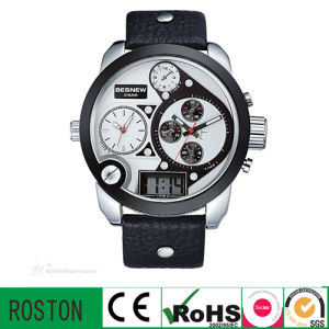 Fashion Wrist Watch with Waterproof pictures & photos