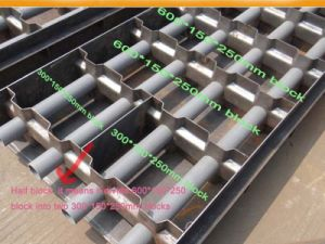 Clc Interlocking Block Mold Machine/Lightweight Concrete Block Mould pictures & photos