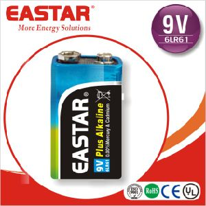 Alkaline Battery Lr20/D Size pictures & photos