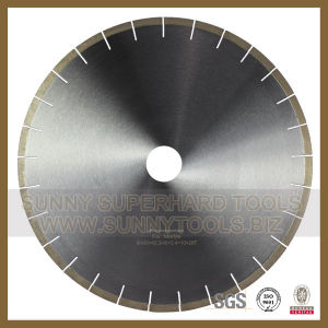 Factory Price (Specification Customize) Diamond Saw Blade for Granite pictures & photos