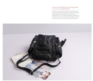 Bp1115. PU Bag Women Bag Designer Handbags Shoulder Bag Backpack Fashion Bag Ladies Hand Bags