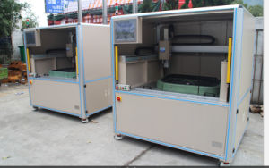 High Frequency Ultrasonic Welding Machine for Door Panel pictures & photos