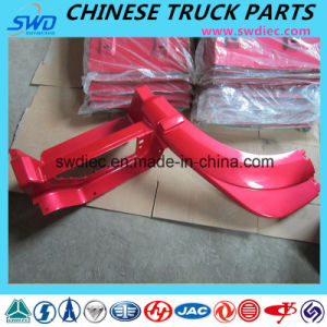 Front Wheel Fender for Sinotruk HOWO Truck Spare Part (Wg1641230021)