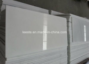 Pure White Marble, Marble Tiles and Marble Slabs pictures & photos