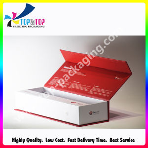 Factory Wholesale Fancy Paper Made Packing Box pictures & photos