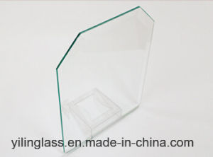 High Quality 3mm Clear Glass for Tempering Process pictures & photos