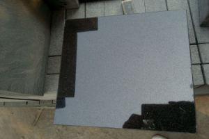 G602, G603 Shanxi Black Granite Slabs & Tiles, Polished Flamed Flooring Tiles, Walling Tiles pictures & photos