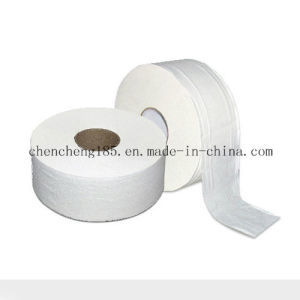 Wood Pulp Jumbo Paper Roll/Large Tissue Paper Roll Fk-98 pictures & photos
