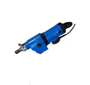 DBC-33 3300W concrete core drill motor with custom design gearbox pictures & photos