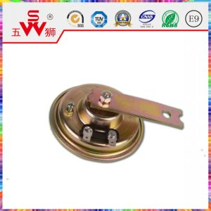 Disk Copper Iron Woofer Air Horn Speaker pictures & photos