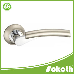 Aluminum Door Handle, Furniture, Door Hardware pictures & photos