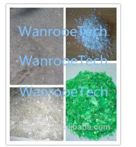 Pet Bottle Recycling Washing Machine pictures & photos