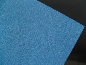 T-Grid Ceiling Board, Acoustic Mineral Fiber Board
