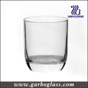9oz Glass Water Cup, Whisky Glass pictures & photos