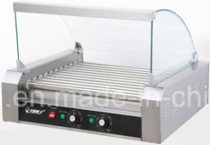 Hot Dog Maker with CE Certificate pictures & photos