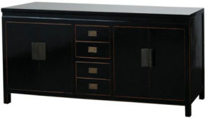 Chinese Reproduction Wooden Sideboard Lwc352 pictures & photos