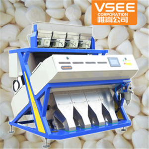 Vsee 5000+ Pixels Dehydrated Vegetable Sorter pictures & photos