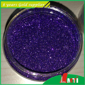 Purple Fsc Glitter Good Quality Lower Price pictures & photos