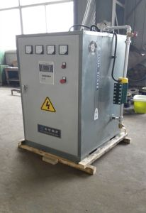 China′s Manufacturing Vertical Electric Steam Boiler pictures & photos