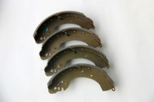 Car Rear Brake Shoe for Chevrolet pictures & photos