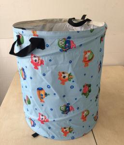 Heavy Duty Large Pop up Garden Bag Waste Weed Leaves Bin Sack Carry Bag