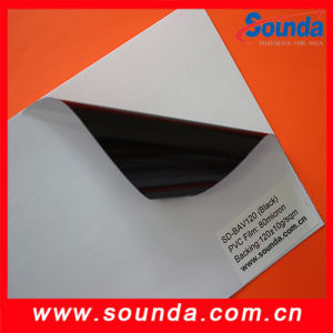 Sounda Glossy/Matt Self Adhesive Vinyl (BAV120) pictures & photos