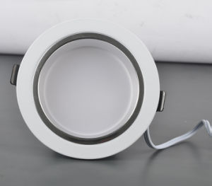 30W Triac Dimmable LED Light Housing Downlight with CE RoHS TUV pictures & photos