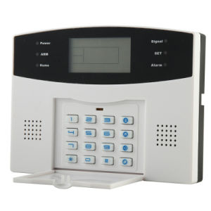 Cheap Alarm System pictures & photos