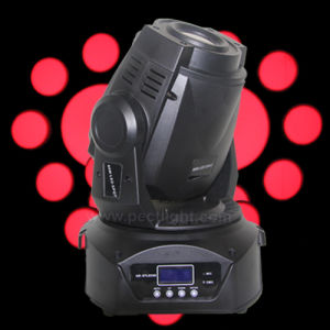 Factory Supply 90W LED Moving Head Spot Stage Light pictures & photos