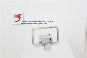 SGS Metal Sign Holder with Plastic Frame