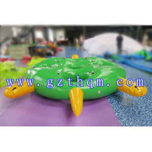 Inflatable Outdoor Sports Toys/Inflatable Cartoon Tortoise pictures & photos