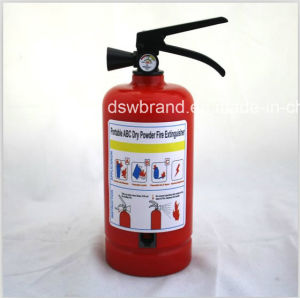 1kg Dry Chemical ABC Powder Fire Extinguisher pictures & photos