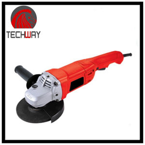 Electric Angle Grinder 1400W pictures & photos