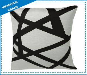 Bed Linen Print Decor Throw Cushion pictures & photos