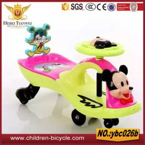 Colorful Children Bicycle/Competitive Price Baby Toys/Swing Car pictures & photos