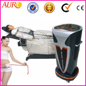 Lymph Detox Therapy Body Slimming Pressotherapy Machine pictures & photos