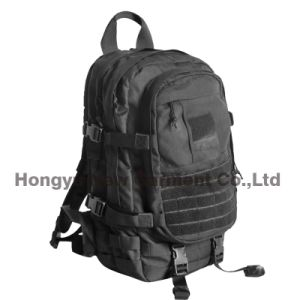 Military Combat Rucksack with Hydration Bladder for Army Outdoor (HY-B103) pictures & photos
