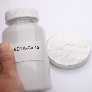 High Quality EDTA-Ca10 (CAS No: 23411-34-9) pictures & photos