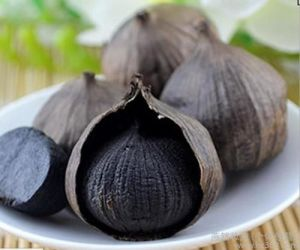 Natural Fermented Black Garlic for Sale pictures & photos