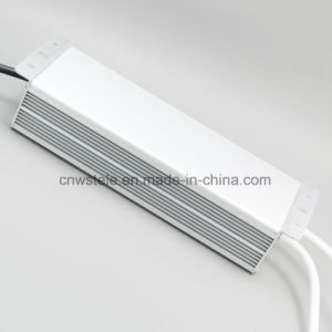 Lpv-100 Series LED Drivers Waterproof Power Supply with CE pictures & photos