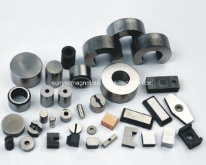 Sintered AlNiCo Magnet pictures & photos