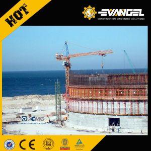 Level Jib Tower Crane/ Tower Crane Q7022 pictures & photos